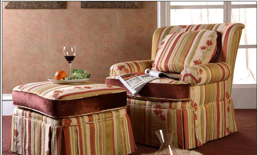 梵思豪宅客厅家具OP5116SF1p沙发OP5116SF1p