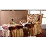 梵思豪宅客厅家具OP5116SF1p沙发