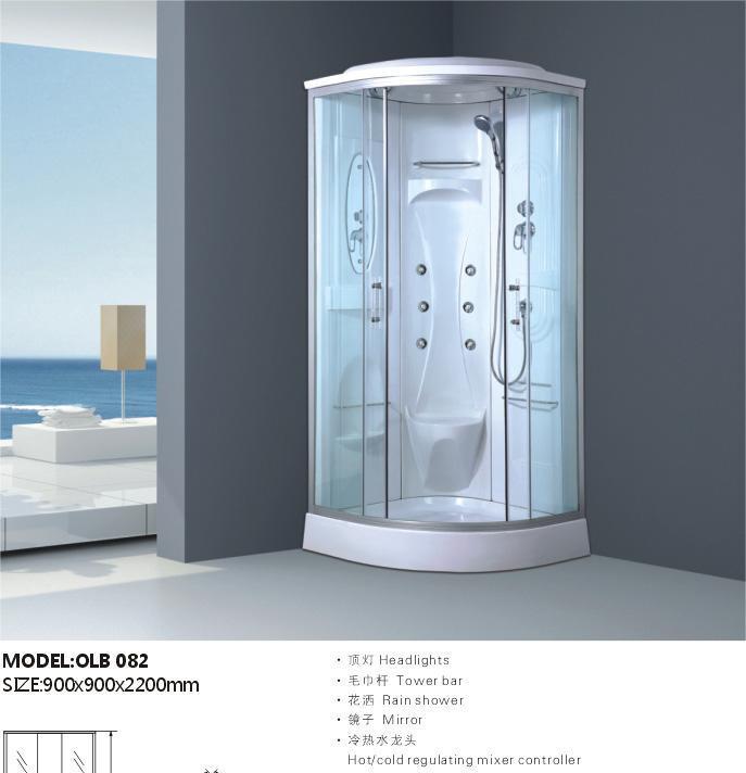欧罗芭整体淋浴房OLB082OLB082