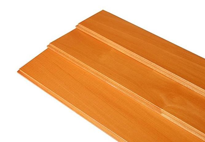 嘉森铁苏木香现代系列实木地板铁苏木