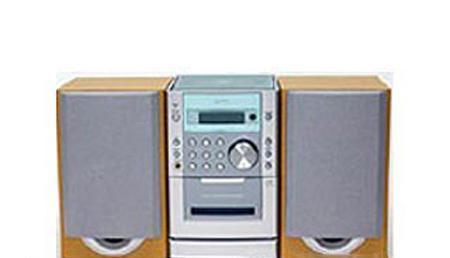 三洋 音响 DC-DA2000