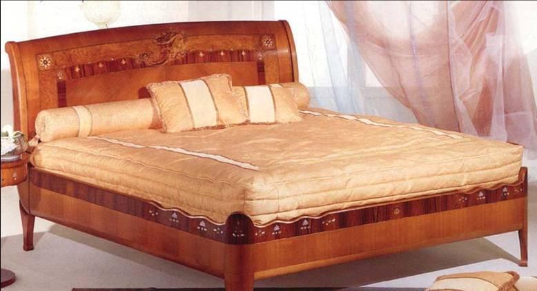 赛恩世家卧室家具双人床SP285(1.5×2.0)SP285