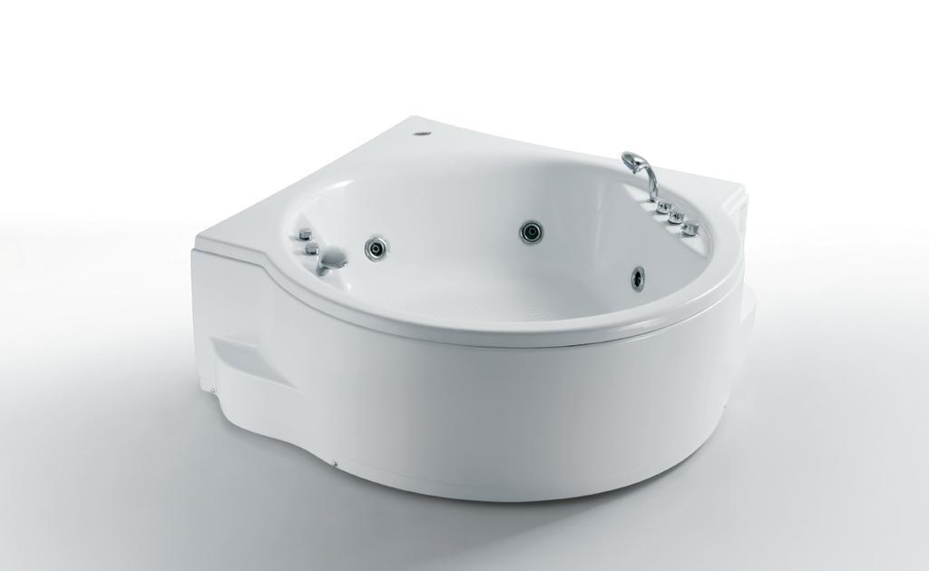 法恩莎按摩浴缸FC208FC208