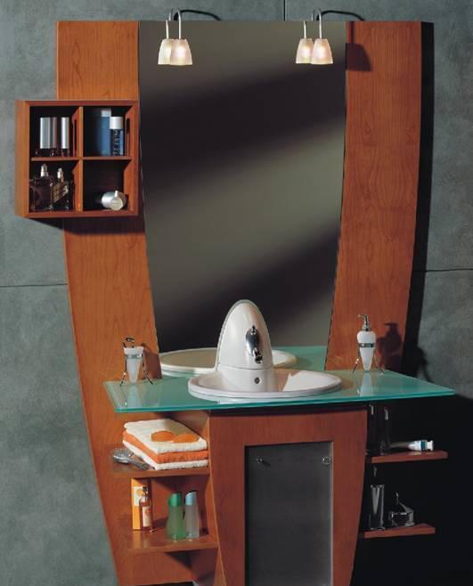 乐家卫浴华兰系列洗脸盆柜子带抽屉853987600853987600