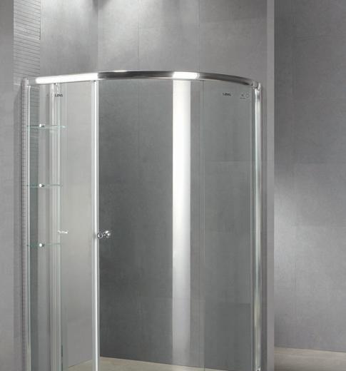 朗斯整体淋浴房海伦系列F42F42