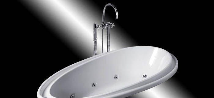 箭牌单人按摩浴缸AC003AC003