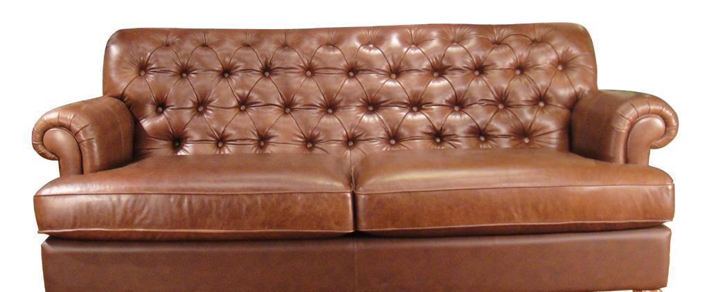 福溢莎士比亚F0911-320P三人沙发(皮)<br />F0911-320P