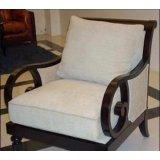 美凯斯客厅家具休闲椅M-C765X(SY08)