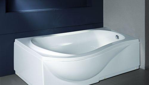 安华浴缸亚克力1700SQ1700SQ