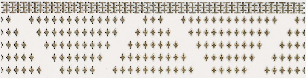 鹰牌瓷砖真韵石腰线砖A3501-C1XA3501-C1X