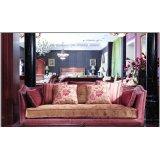 梵思豪宅客厅家具FH5096SF3p沙发