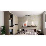 卡莱雅CA-YG0908-12整体衣柜