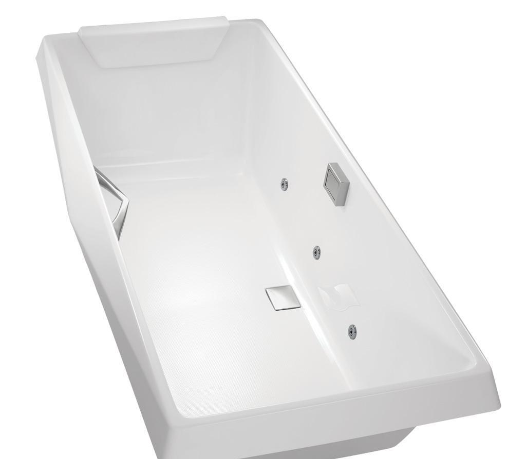 TOTO亚克力浴缸PAY1800HWPPAY1800HWP