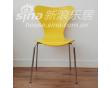 摩登一百TA39蝴蝶餐椅