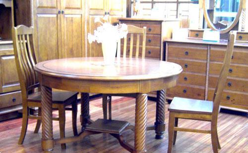 思可达客厅家具302型圆台-1302型圆台-1