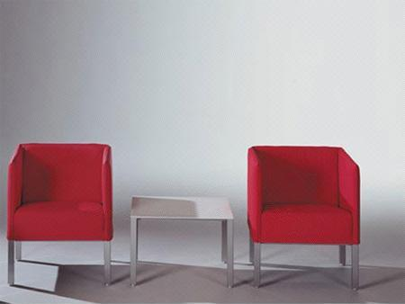 北山家居客厅家具单人沙发1SA341AD-21SA341AD-2