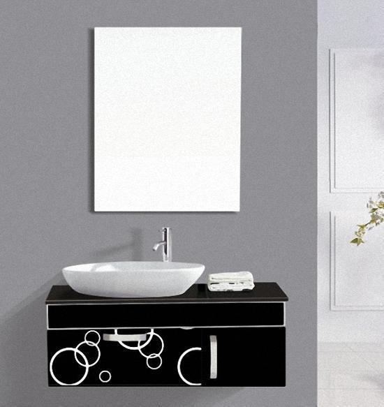雅之杰GB-003-2浴室柜