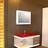 阿波罗浴室柜家私B系列B-6106