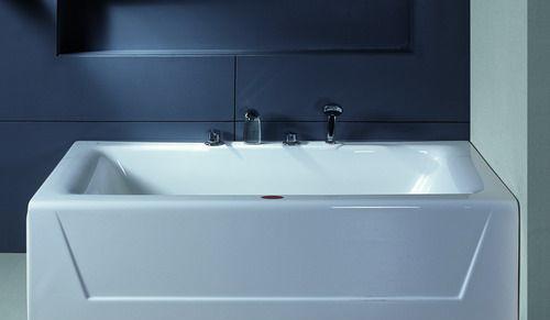 安华1.5m压克力浴缸AN1531SQ(双裙)AN1531SQ