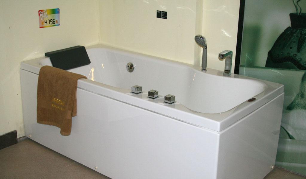 箭牌浴缸AW002AW002