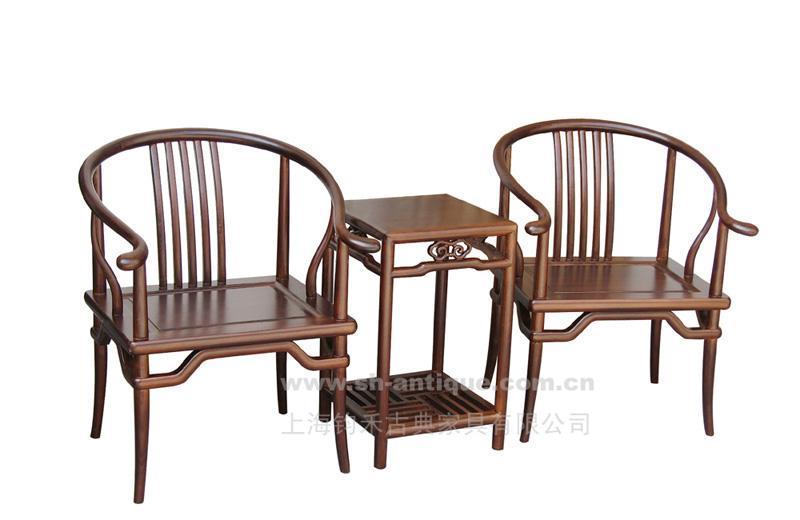 钧禾圈椅C0104C0104