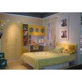 金富轩亨特整体卧室亨特系列新款957(展厅)