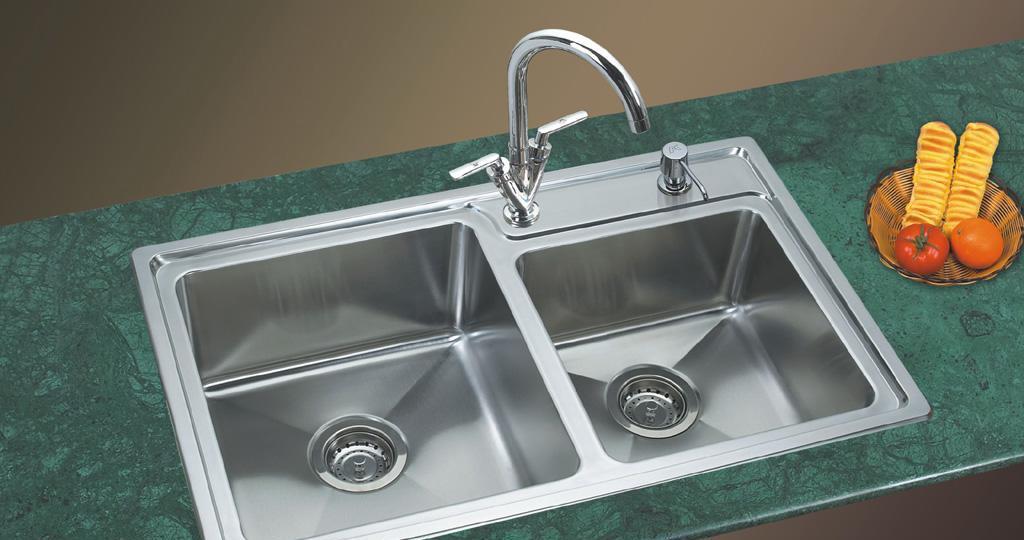 阿发厨房水槽AF-7948AF-7948