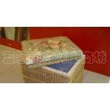 水葫芦-带盖整理箱BW-A401