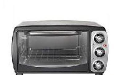美的MC25AF-R00PC(1500W)电烤箱MC25AF-R00PC