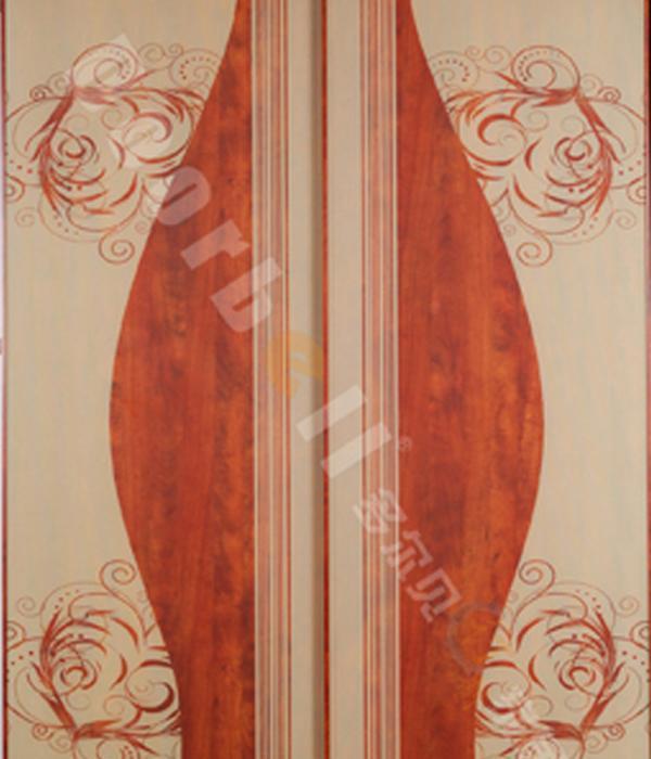 多尔贝丽雅系列LM00057平丽月影壁柜门LM00057