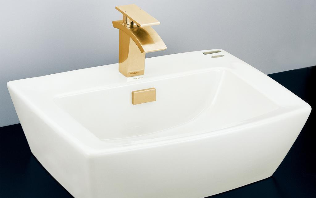 TOTO碗式洗面盆LW312CB#HGLW312CB#HG