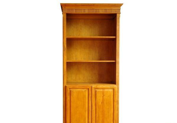考拉乐萨瓦纳风光系列06-200-5-831单体书柜06-200-5-831