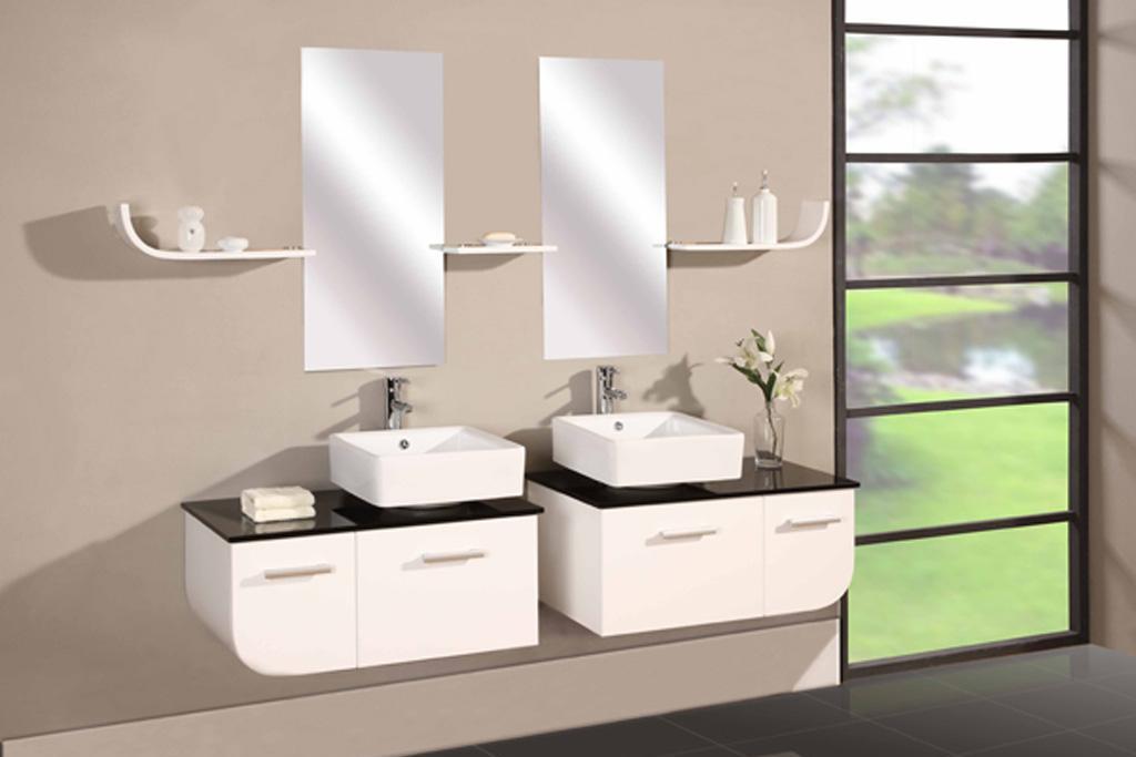 欧益N886浴室柜N886