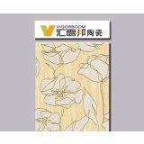 汇德邦新南威尔仕系列爱德华YC45801F01墙砖(花