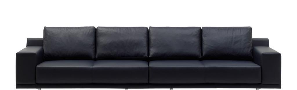 北欧风情Quattro-AX33沙发Quattro-AX33