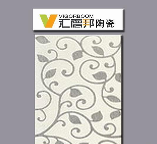 汇德邦新南威尔仕系列特洛丽YM45806F02墙砖(花YM45806F02