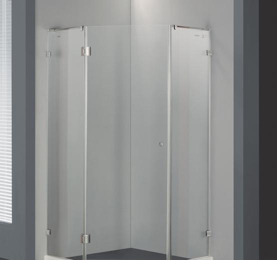 朗斯整体淋浴房罗兰系列A31A31