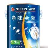 立邦内墙乳胶漆-净味全效