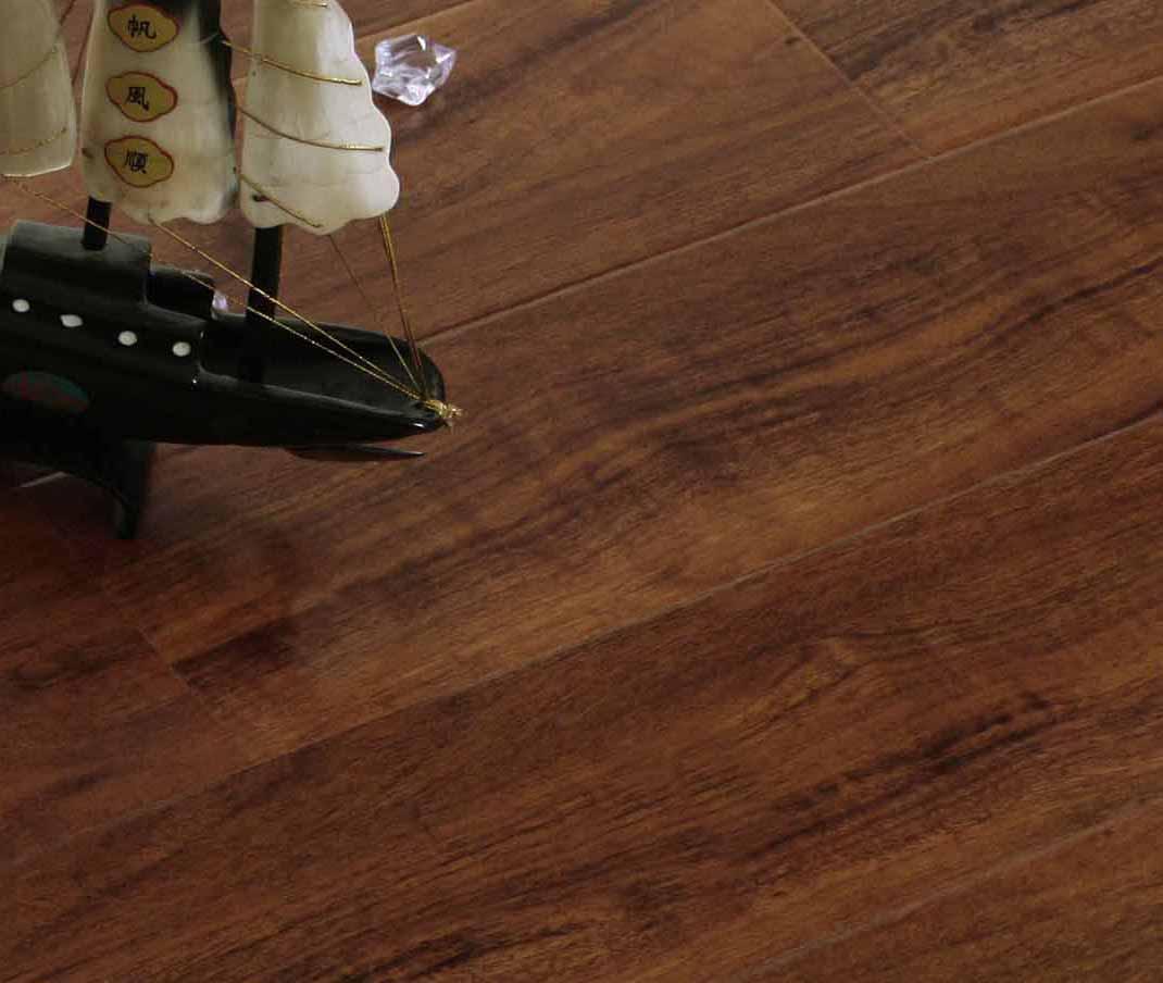 格林德斯.泰斯地板强化复合地板-富贵檀富贵檀