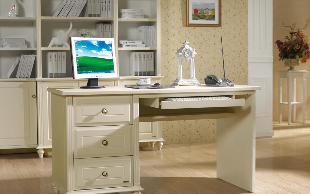 树之语安琪儿系列SZ8051书桌<br />SZ8051