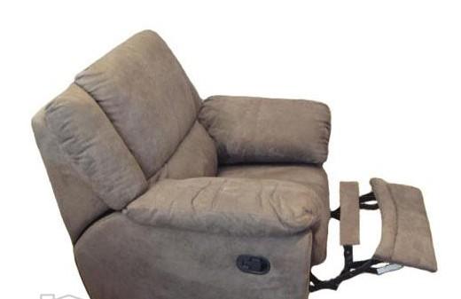 雅琴居靠脚椅功能沙发