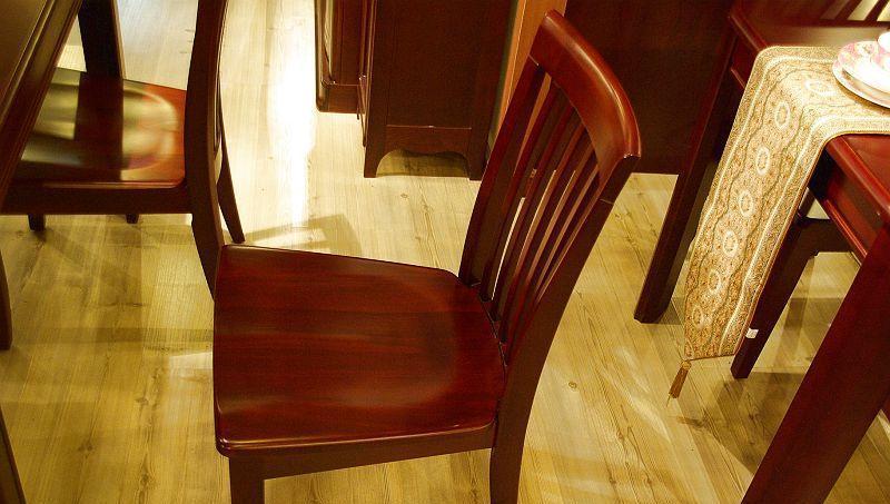 光明餐厅家具餐椅001-4307a001-4307a