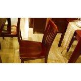 光明餐厅家具餐椅001-4307a
