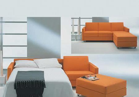 北山家居客厅家具沙发床1SH714AD1SH714AD