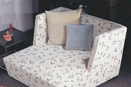 北山家居客厅家具沙发床1SA700AD1SA700AD