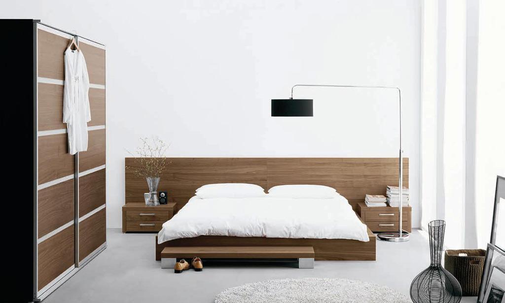 北欧风情Limo床Beds - 3100Beds - 3100