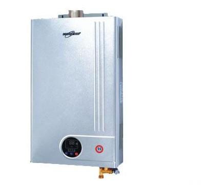 樱雪燃气热水器JSQ20-10F06(恒温)
