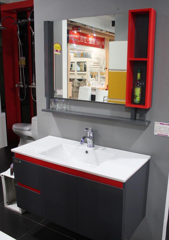 法标FB-6001浴室柜FB-6001