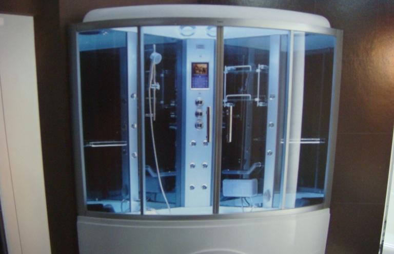 吉美-整体 淋浴房G8036G8036