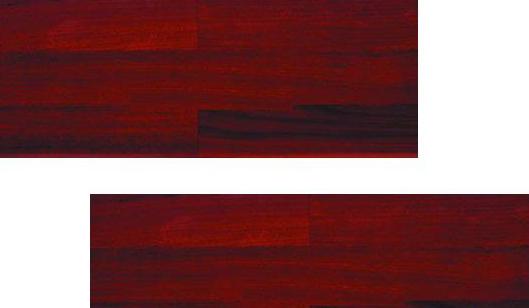 有为SF红檀香实木复合地板